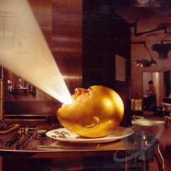 Mars Volta - De-Loused in the Comatorium CD Cover Art
