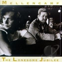 Mellencamp, John - Lonesome Jubilee CD Cover Art