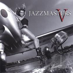Hardcastle, Paul - Jazzmasters V CD Cover Art