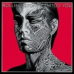 Rolling Stones - Tattoo You (2009 Re-Mastered) DB Cover Art