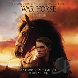 War Horse CD Cover Art