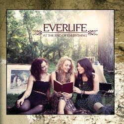 Everlife - At the End of Everything CD Cover Art