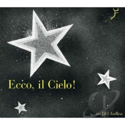 Sectio Aurea - Ecco Il Cielo CD Cover Art