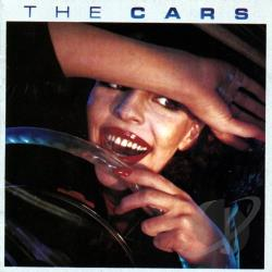 Cars - Cars CD Cover Art