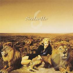Sabelle - Sabelle CD Cover Art