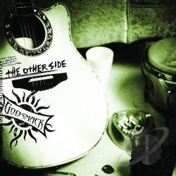 Godsmack - Other Side CD Cover Art