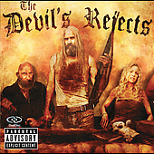 Devil's Rejects CD Cover Art