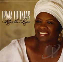 Thomas, Irma - After the Rain CD Cover Art