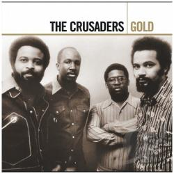 Crusaders - Gold CD Cover Art