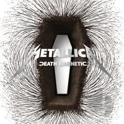 Metallica - Death Magnetic CD Cov