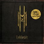 Megaherz - Loblieder CD Cover Art