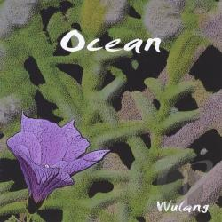 Wulang - Ocean CD Cover Art