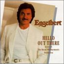 Humperdinck, Engelbert - Hello out There CD Cover Art