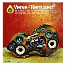 Verve Remixed, Vol. 3 CD Cover Art