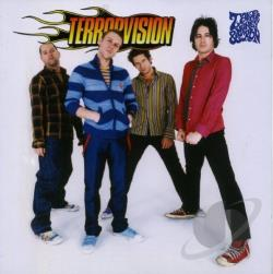 Terrorvision - Take The Money & Run: The Final Concert CD Cover Art