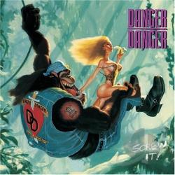 Danger Danger - Screw It! CD Cover Art
