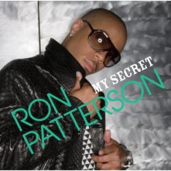 Patterson, Ron - My Secret CD Cover Art