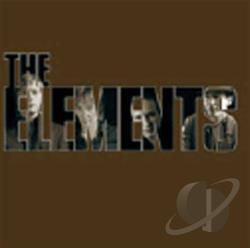 Elements - Elements CD Cover Art