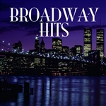 Orlando Pops Orchestra - Broadway Hits DB Cover Art