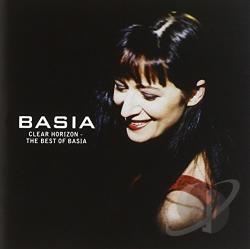 Basia - Clear Horizon: The Best of Basia CD Cover Art