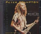 Frampton, Peter - Shine On - A Collection CD Cover Art