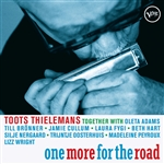 Thielemans, Toots - One More for the Road CD Cover Art