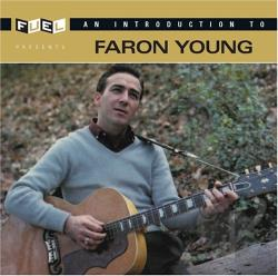 Young, Faron - An Introduction To Faron Young CD Cover Art