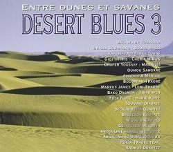 Desert Blues, Vol. 3 CD Cover Art