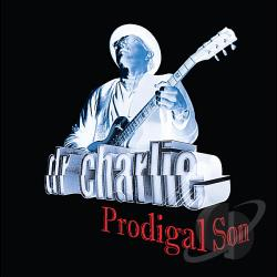 Dr Charlie - Prodigal Son CD Cover Art