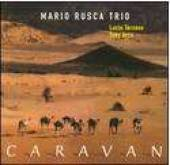 Rusca, Mario - Caravan CD Cover Art
