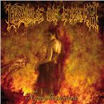 Cradle Of Filth - Nymphetamine DB Cover Art