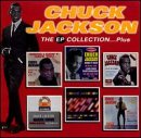 Jackson, Chuck - EP Collection...Plus CD Cover Art