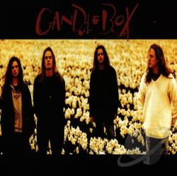 Candlebox - Candlebox CD Cover Art