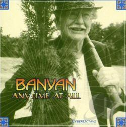 Banyan - Anytime at All CD Cover Art