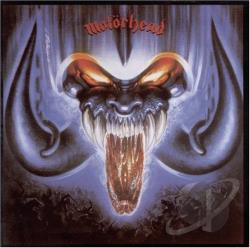 Motorhead - Rock 'N' Roll CD Cover Art