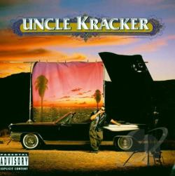 Uncle Kracker - Double Wide CD Cover Art