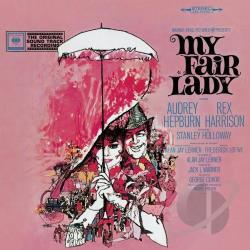 My Fair Lady SA Cover Art