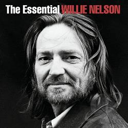 Nelson, Willie - Essential Willie Nelson CD Cover Art