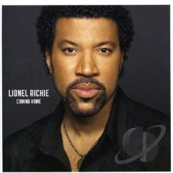 Richie, Lionel - Coming Home CD