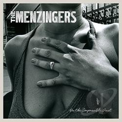 Menzingers - On the Impossible Past CD Cover Art