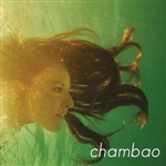 Chambao - Chambao CD Cover Art