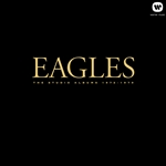 Eagles - Studio Albums 1972-1979 (Remastered) DB Cover Art