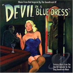 Devil in a Blue Dress CD Cover Art