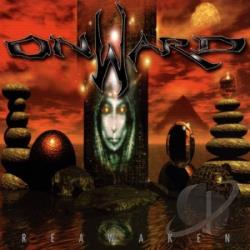 Onward - Reawaken CD Cover Art