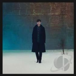 James Blake � Overgrown