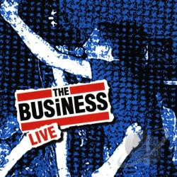 Business - Live CD Cover Art
