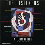 William Parker (Vocal) - Listeners CD Cover Art