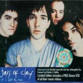 Jars Of Clay - If I Left The Zoo + Bonus VCD CD Cover Art