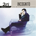 Incognito - 20th Century Masters: The Millennium Collection CD Cover Art