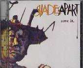 Shades Apart - Save It CD Cover Art